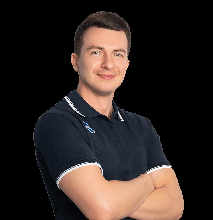 Бобровницкий Олег Игоревич