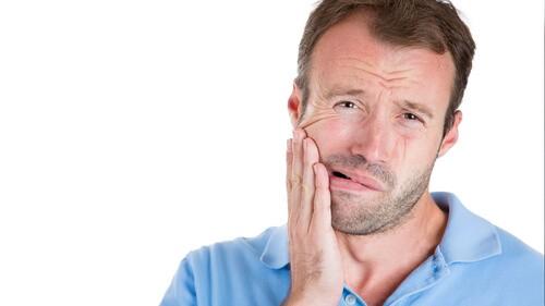 Болит зуб - жалобы пациента
