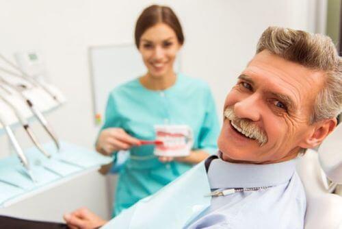консультация для удаления зуба