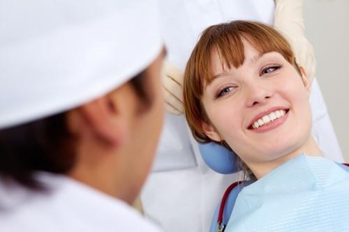 Стоматологические страхи