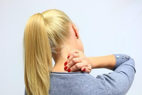 Решаемые проблемы - остеохондроз и прикус