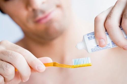 Гигиена зубов после опреции