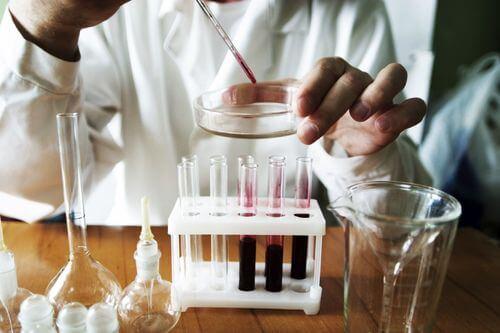 Анализ крови перед пластикой