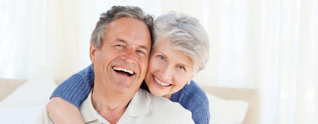 Установка имплантов пенсионерам