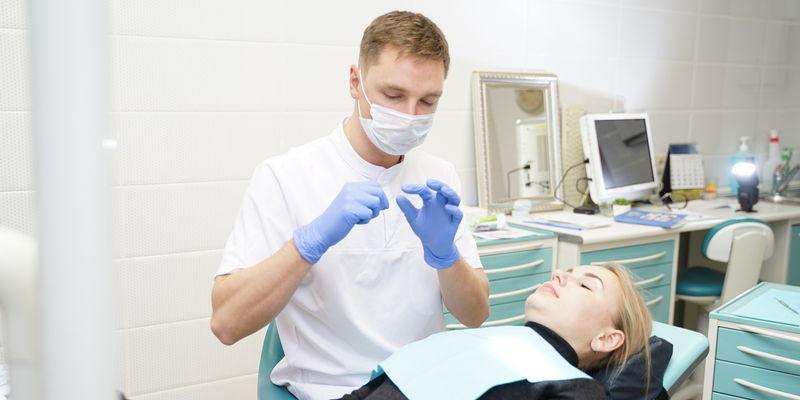 Подготовка к имплантации