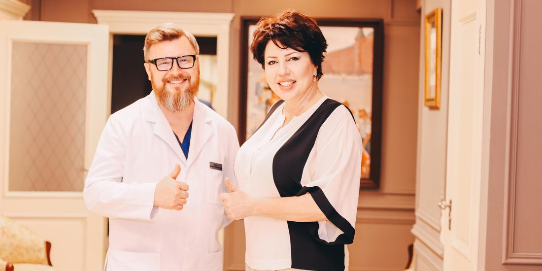 Варианты имплантации зубов без остеопластики